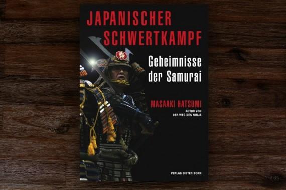 Japanischer Schwertkampf – Geheimnisse der Samurai