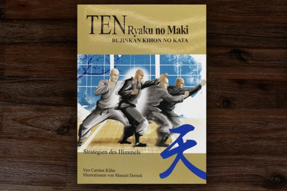 Ryaku No Maki