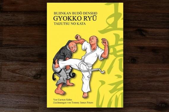 GYOKKO-RYÛ – Taijutsu no Kata