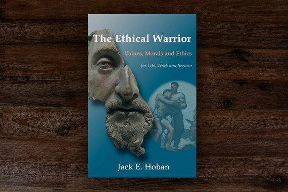The Ethical Warrior Values, Morals and Ethics