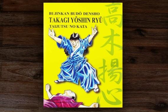 Takagi Yôshin Ryû – Taijutsu no Kata