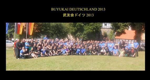 Buyukai 2013 – Der Film